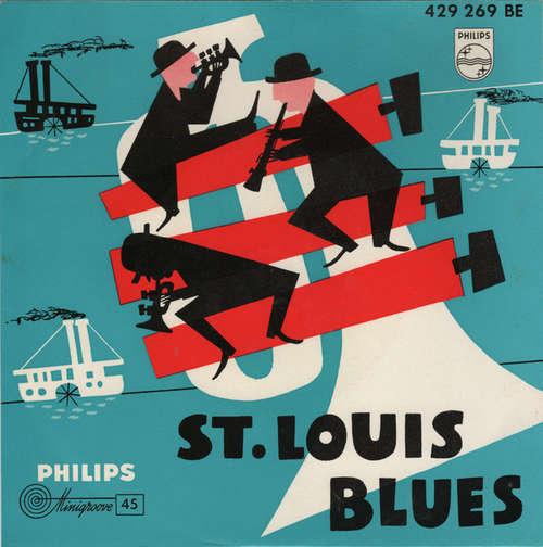 Bild Various - St. Louis Blues (7, Comp) Schallplatten Ankauf