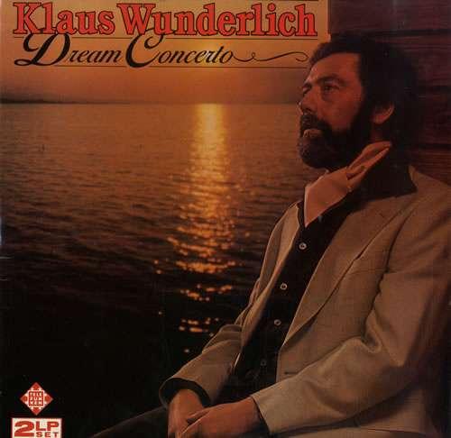 Cover Klaus Wunderlich - Dream Concerto Liebestraume Mit Klaus Wunderlich (2xLP, Album) Schallplatten Ankauf