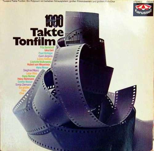Bild Various - 1000 Takte Tonfilm (LP, Comp) Schallplatten Ankauf