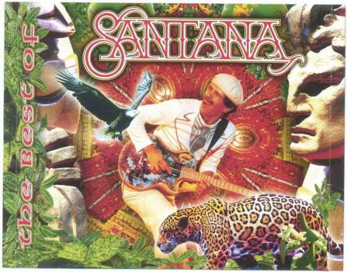 Bild Santana - The Best Of Santana (CD, Comp) Schallplatten Ankauf
