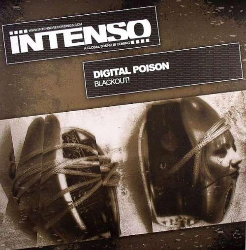 Bild Digital Poison - Blackout! (12) Schallplatten Ankauf
