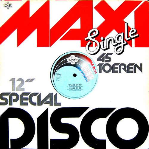 Bild Stars On 45 - Stars On 45 (12, Maxi) Schallplatten Ankauf