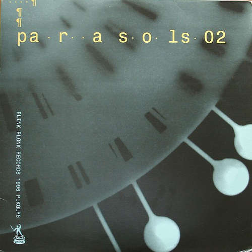 Bild Various - Parasols 02 (4x12, Comp) Schallplatten Ankauf