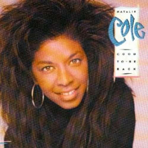 Bild Natalie Cole - Good To Be Back (CD, Album) Schallplatten Ankauf