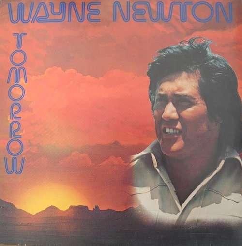 Bild Wayne Newton - Tomorrow (LP) Schallplatten Ankauf