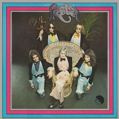 Bild Cockney Rebel - The Human Menagerie (LP, Album, Gat) Schallplatten Ankauf