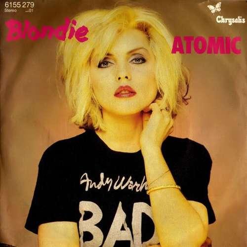 Bild Blondie - Atomic (7, Single) Schallplatten Ankauf