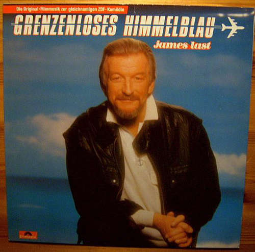 Bild James Last - Grenzenloses Himmelblau (LP, Album) Schallplatten Ankauf