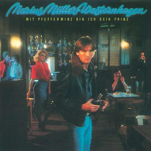 Cover zu Marius Müller-Westernhagen - Mit Pfefferminz Bin Ich Dein Prinz (LP, Album) Schallplatten Ankauf