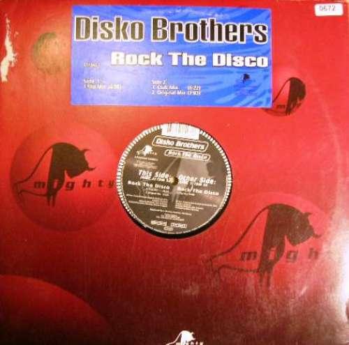 Bild Disko Brothers - Rock The Disco (12) Schallplatten Ankauf