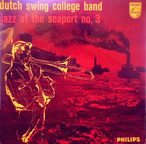 Bild Dutch Swing College Band* - Jazz At The Seaport No. 3 (7, EP) Schallplatten Ankauf