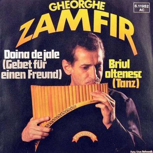 Bild Gheorghe Zamfir - Doina De Jale (Gebet Für Einen Freund) (7, Single) Schallplatten Ankauf