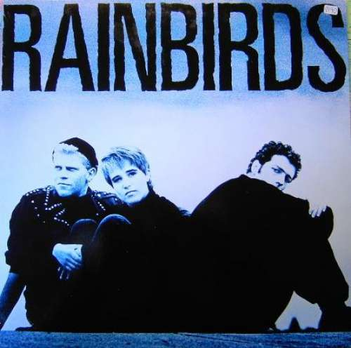 Bild Rainbirds - Rainbirds (LP, Album) Schallplatten Ankauf