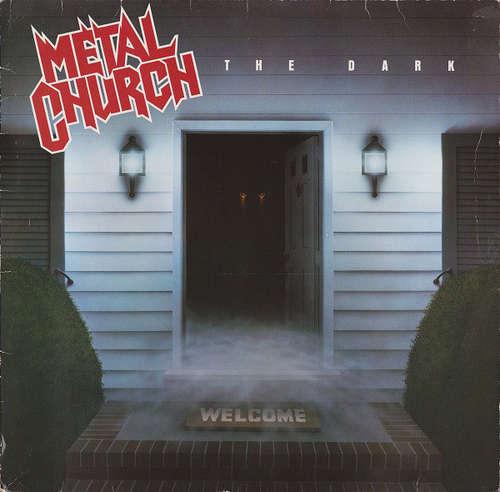 Bild Metal Church - The Dark (LP, Album) Schallplatten Ankauf
