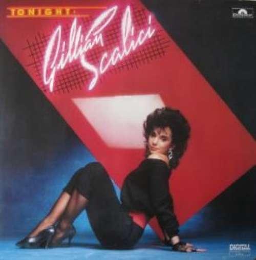 Bild Gillian Scalici - Tonight (LP) Schallplatten Ankauf