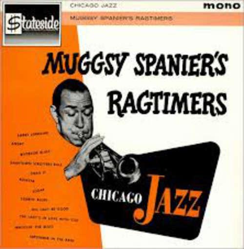 Bild Muggsy Spanier's Ragtimers* - Chicago Jazz (LP, Mono) Schallplatten Ankauf