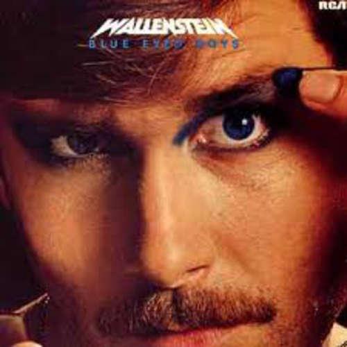 Bild Wallenstein - Blue Eyed Boys (LP, Album, Clu) Schallplatten Ankauf
