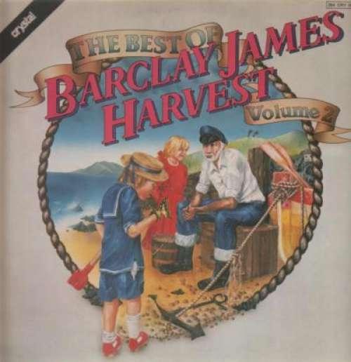 Bild Barclay James Harvest - The Best Of Barclay James Harvest Volume 2 (LP, Comp, RE) Schallplatten Ankauf