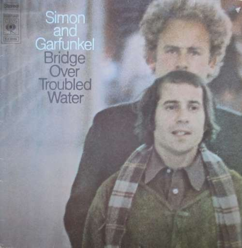 Bild Simon And Garfunkel* - Bridge Over Troubled Water (LP, Album, RE) Schallplatten Ankauf