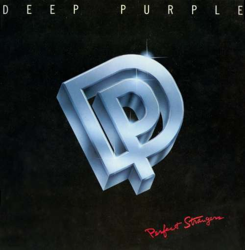 Bild Deep Purple - Perfect Strangers (LP, Album) Schallplatten Ankauf