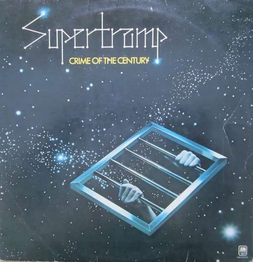Bild Supertramp - Crime Of The Century (LP, Album, RE) Schallplatten Ankauf