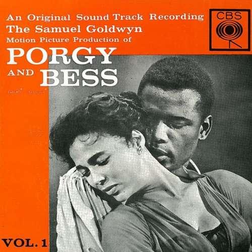 Bild George Gershwin - Porgy And Bess Vol. 1 (7, EP) Schallplatten Ankauf