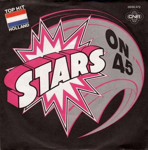 Bild Stars On 45 - Stars On 45 (7, Single) Schallplatten Ankauf