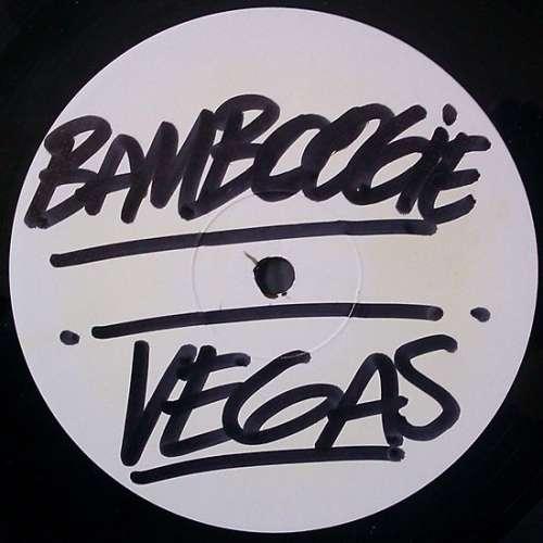 Cover Bamboo - Bamboogie (12, Promo) Schallplatten Ankauf