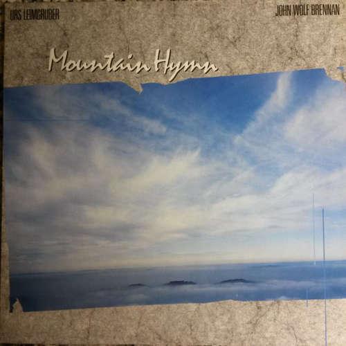 Cover Urs Leimgruber / John Wolf Brennan - Mountain Hymn (LP, Album) Schallplatten Ankauf