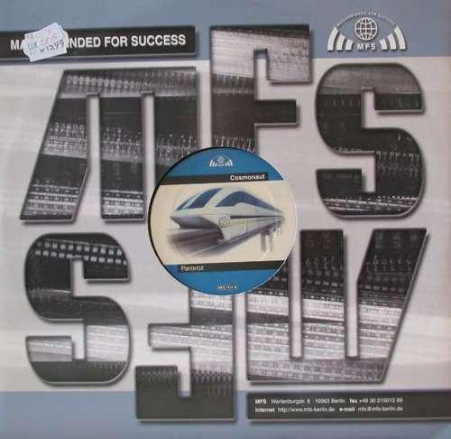 Bild Cosmonaut - Parovoz (12) Schallplatten Ankauf