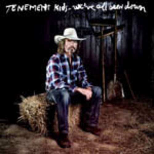 Bild Tenement Kids - We've All Been Down (LP, Album, whi) Schallplatten Ankauf