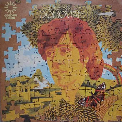 Bild Donovan - Golden Hour Of Donovan (LP, Comp) Schallplatten Ankauf