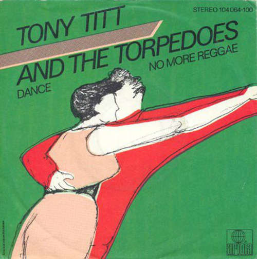 Cover Tony Titt And The Torpedoes* - Dance (7, Single) Schallplatten Ankauf