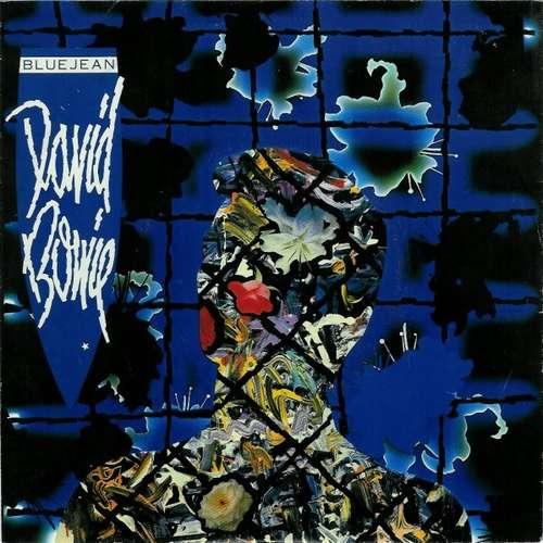 Bild David Bowie - Blue Jean (7, Single) Schallplatten Ankauf