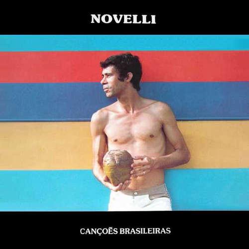 Cover Novelli - Canções Brasileiras (LP, Album) Schallplatten Ankauf