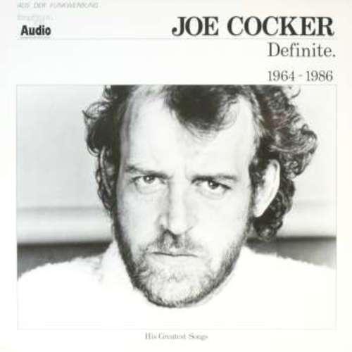 Bild Joe Cocker - Definite 1964-1986 (LP, Comp, Club, Gat) Schallplatten Ankauf