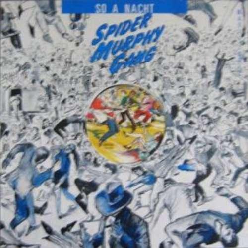 Bild Spider Murphy Gang - So A Nacht (12, Maxi) Schallplatten Ankauf