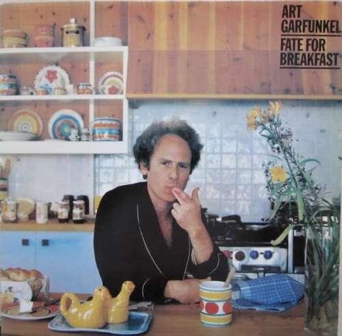 Bild Art Garfunkel - Fate For Breakfast (LP, Album, RE) Schallplatten Ankauf