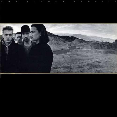 Bild U2 - The Joshua Tree (LP, Album, Gat) Schallplatten Ankauf