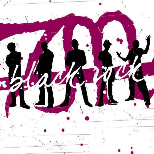 Bild Zero Mentality - Black Rock (LP, Album) Schallplatten Ankauf