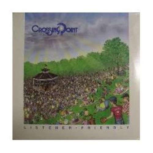 Bild Crossing Point (2) - Listener Friendly (LP) Schallplatten Ankauf