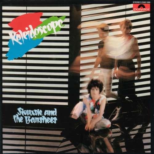 Cover Siouxsie And The Banshees* - Kaleidoscope (LP, Album) Schallplatten Ankauf