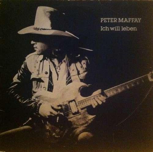 Bild Peter Maffay - Ich Will Leben (LP, Album, Club) Schallplatten Ankauf