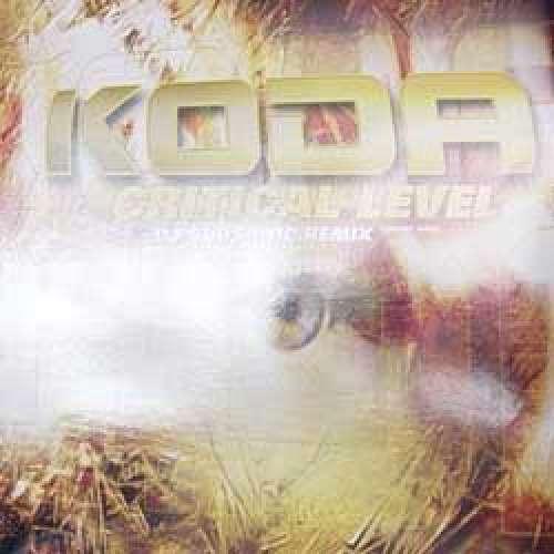 Bild Koda (3) - Critical Level (12) Schallplatten Ankauf