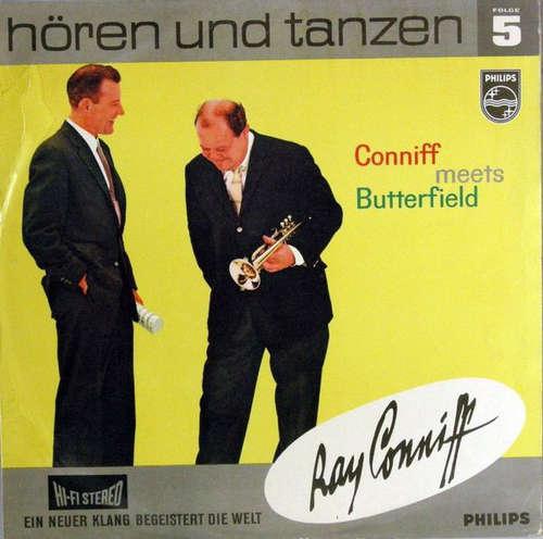 Bild Ray Conniff, Billy Butterfield - Conniff meets Butterfield (LP, Album) Schallplatten Ankauf
