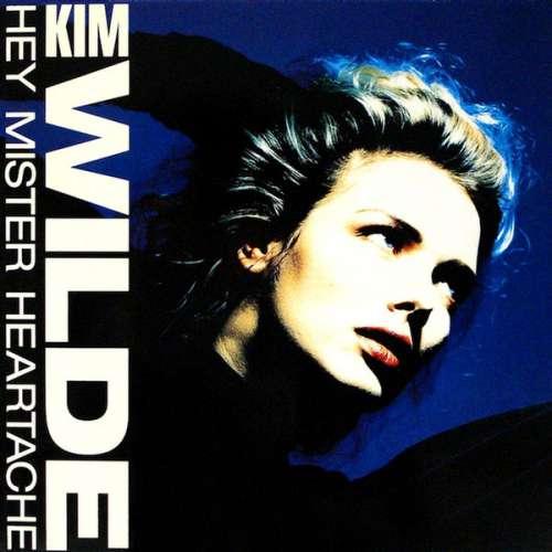 Bild Kim Wilde - Hey Mister Heartache (12, Maxi) Schallplatten Ankauf