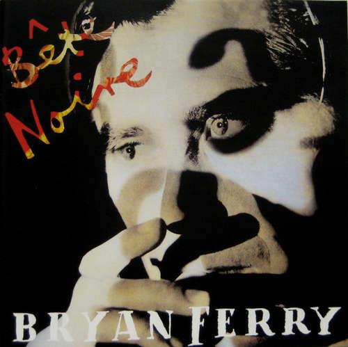Bild Bryan Ferry - Bête Noire (HDCD, Album, RM) Schallplatten Ankauf