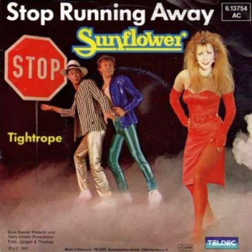 Bild Sunflower (10) - Stop Running Away (7) Schallplatten Ankauf