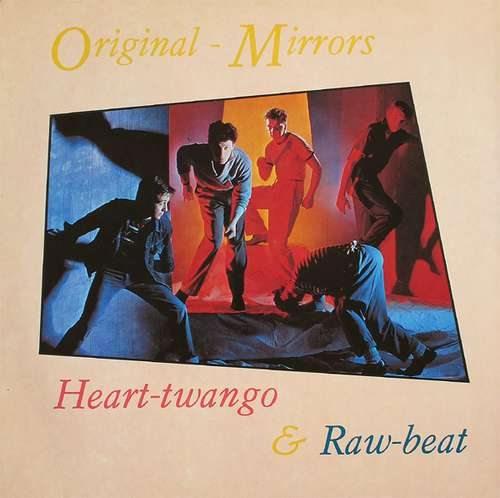 Bild Original-Mirrors* - Heart-Twango & Raw-Beat (LP, Album) Schallplatten Ankauf