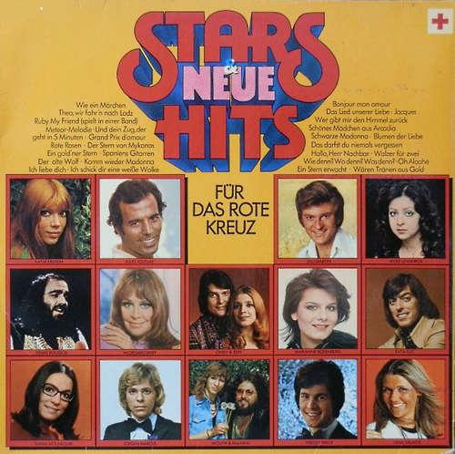 Bild Various - Stars & Neue Hits Für Das Rote Kreuz (LP, Comp) Schallplatten Ankauf